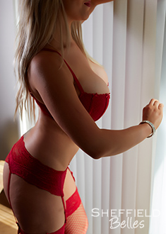 Escorts in Sheffield
